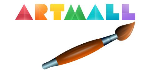 Artmall logo on Canadadotid digital marketing