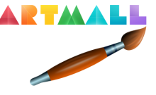 Artmall logo on Canadadotid digital marketing