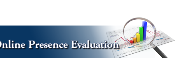 Online Presence Evaluation
